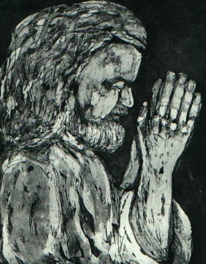 Sunday May 20 Sermon On John 17 6 21 Untying The Cerebral Knot